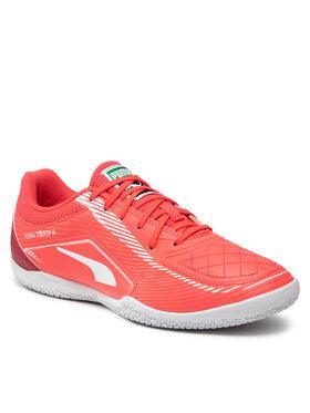 Puma Puma Pantofi Truco II 106569 01 Roșu