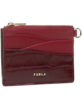 Furla Furla Калъф за кредитни карти Armonia WP00027-A.0391-CGQ00-1-007-20-CN-P Бордо