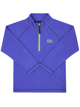 LEGO Wear LEGO Wear Μπλούζα Polarowa LWSiam 702 21546 Μπλε Regular Fit