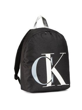 Calvin Klein Jeans Calvin Klein Jeans Hátizsák Exploded Monogram Backpack IU0IU00152 Fekete