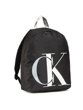 Calvin Klein Jeans Calvin Klein Jeans Σακίδιο Exploded Monogram Backpack IU0IU00152 Μαύρο