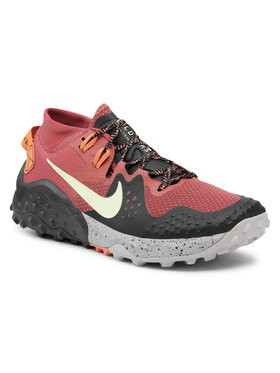 Nike Nike Chaussures Wildhorse 6 BV7106 Bordeaux