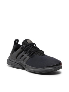 Nike Nike Scarpe Presto (Gs) 833875 003 Nero