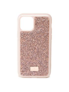 Swarovski Swarovski Puzdro na telefón Glam Rock 5515624 Ružová