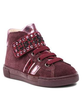 Primigi Primigi Sneakersy 8430611 S Bordowy