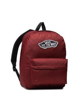 Vans Vans Batoh Realm Backpack VN0A3UI6ZBS1 Bordó