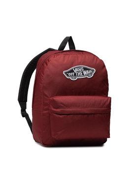 Vans Vans Rucksack Realm Backpack VN0A3UI6ZBS1 Dunkelrot