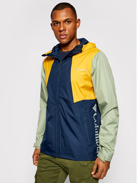 Columbia Columbia Outdoor striukė Inner Limits II 1893991 Tamsiai mėlyna Regular Fit
