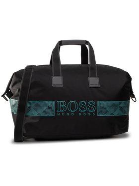 Boss Boss Taška Pixel O 50434811 Čierna