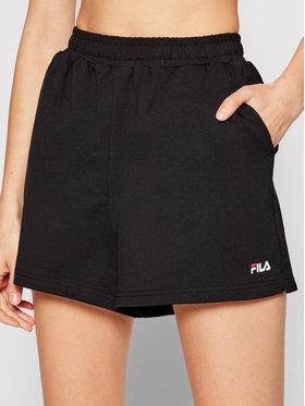 Fila Fila Sportske kratke hlače Edel 688431 Crna Regular Fit