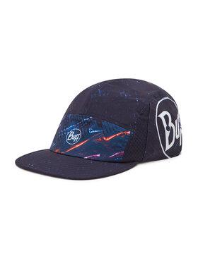 Buff Buff Καπέλο Jockey 5 Panel Cap 125575.555.30.00 Σκούρο μπλε