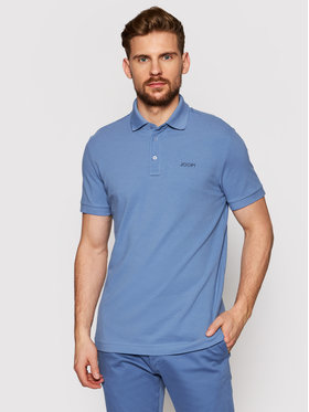 Joop! Joop! Polo 17 Jj-02Primus 30013368 Bleu Regular Fit