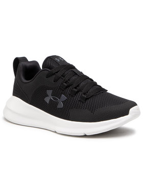 Under Armour Under Armour Sneakers Ua W Essential 3022955-001 Negru