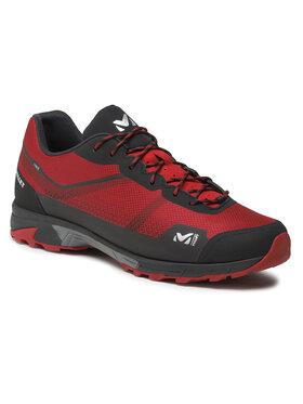 Millet Millet Παπούτσια πεζοπορίας Hike M MIG1834 Μπορντό