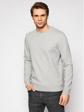 Jack&Jones Jack&Jones Sweatshirt Basic 12181903 Grau Regular Fit
