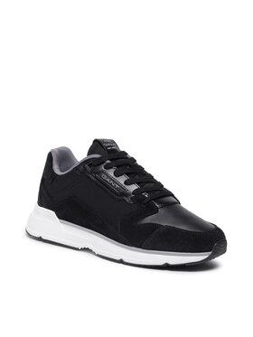 Gant Gant Sneakersy Beeker 22631623 Čierna