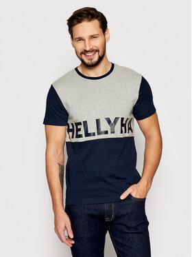 Helly Hansen Helly Hansen T-shirt Active 53428 Tamnoplava Regular Fit