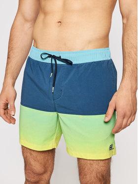 Billabong Billabong Pantaloncini sportivi S1LB06 BIP0 Blu Regular Fit