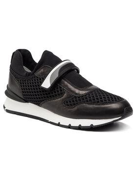 Voile Blanche Voile Blanche Sneakers Julia Sporty Strap 0012013785.01.0A01 Negru