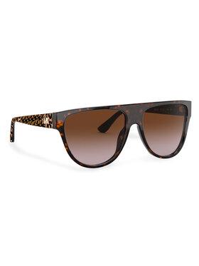 Michael Kors Michael Kors Sluneční brýle Barrow 0MK2111 300613 Hnědá