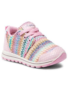 Primigi Primigi Sneakersy 1354400 Różowy