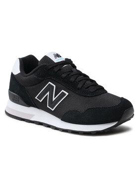 New Balance New Balance Sneakersy WL515RA3 Czarny