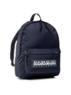 Napapijri Napapijri Zaino Hox NP0A4E7B1 Blu scuro