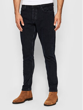 Only & Sons Only & Sons Jeansy Loom 22021669 Granatowy Tapered Fit