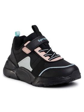 Sprandi Sprandi Sneakersy CP40-9214Y Czarny