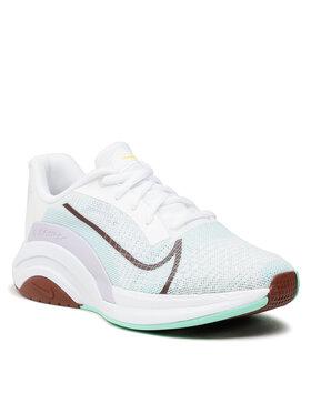 Nike Nike Buty Zoomx Superrep Surge CK9406 135 Biały
