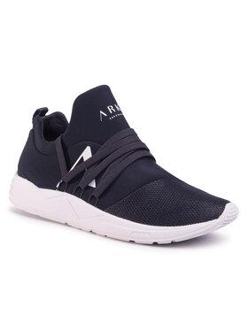 ARKK Copenhagen ARKK Copenhagen Sneakers Raven Mesh S-E15 EL1421-5210-M Blu scuro