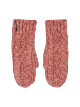 Outhorn Outhorn Γάντια Γυναικεία HOZ21-REU602 Ροζ