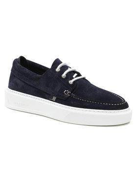 Woolrich Woolrich Chaussures basses Rovesciato WFM211.030.1210 Bleu marine