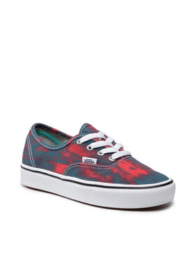 Vans Vans Πάνινα παπούτσια Comfycush Authent VN0A3WM747C1 Κόκκινο