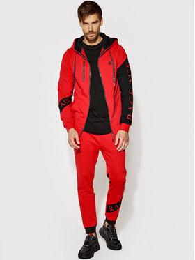 Rage Age Rage Age Sportinis kostiumas Spectre 2 Raudona Regular Fit