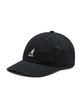 Kangol Kangol Baseball sapka Washed Baseball K5165HT Fekete