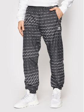 adidas adidas Pantalon jogging Graphics Monogram H13484 Noir Regular Fit