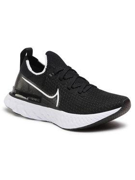 Nike Nike Buty React Infinity Run Fk CD4372 002 Czarny