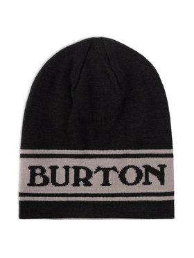 Burton Burton Căciulă Billboard Slch 10484104001 Negru