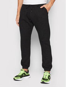 Selected Homme Selected Homme Sportinės kelnės Bryson 340 16080132 Juoda Regular Fit
