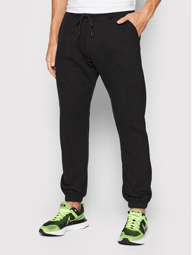 Selected Homme Selected Homme Teplákové kalhoty Bryson 340 16080132 Černá Regular Fit
