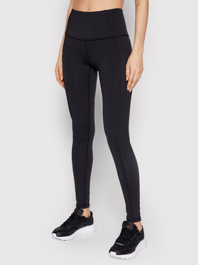 The North Face The North Face Leggings Motivation NF0A3P85 Fekete Slim Fit