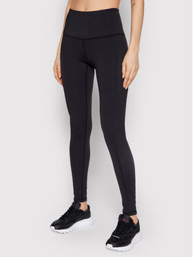 The North Face The North Face Leggings Motivation NF0A3P85 Nero Slim Fit