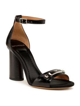 Emporio Armani Emporio Armani Sandale X3P754 XF535 00002 Negru