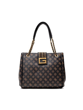 Guess Guess Handtasche Bling HWPE79 84230 Braun