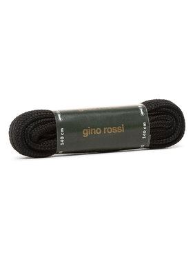 Gino Rossi Gino Rossi Șireturi pentru încălțăminte Sneaker 0091 Negru