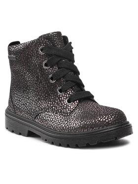 Superfit Superfit Ορειβατικά παπούτσια GORE-TEX 1-309454-9500 M Ασημί