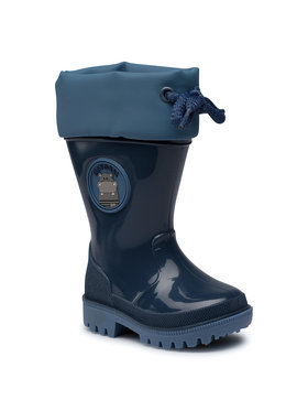Mayoral Mayoral Bottes de pluie 42184 Bleu marine