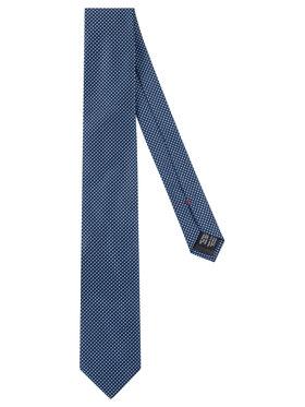 Hugo Hugo Krawatte 50423419 Blau
