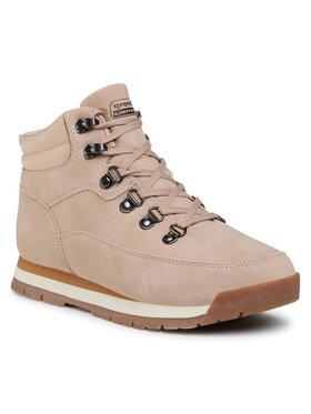 Sprandi Sprandi Trekingová obuv WP07-91354-03 Béžová